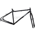Surly Troll Mountain Frame Sets - Black