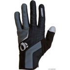 Pearl Izumi Cyclone Gel Glove: Black