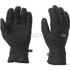 Outdoor Research Flurry Glove: Black - Medium