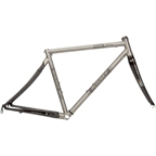 Ritchey Ti Road BreakAway Road Frame Set 52cm