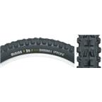 "Maxxis Minion DHF Tire 26 x 2.5"" 3C Triple Compound Wire"