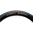"Clement LXV 29 x 2.1"" 60 tpi Folding Tire Black"