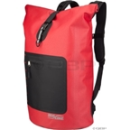 Seal Line Urban Backpack: LG; Red