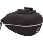 Prologo U-Bag Seat Bag: SM; Black