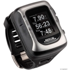 Magellan Switch Up GPS and Heart Rate Fitness Computer/ Watch with mounts: Black