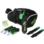 Genuine Innovations Deluxe Seat Bag and Inflation Tool Kit