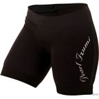 Pearl Izumi Women's Elite In-R-Cool Tri Race Short: Black