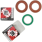 Enduro Ceramic Cartridge Bearing Kit For FSA Outboard BB's