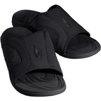 Sole Sport Slide Shoe: Raven