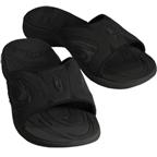 Sole Sport Slide Shoe: Women's Black