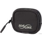 Seal Line Zip Pocket: SM; Black