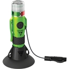 Seattle Sports Company Hydrostar S.O.S. Seastar Deluxe Safety Light: Green