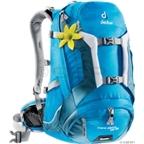 Deuter Trans Alpine 26 SL Backpack:Turquois/Artic