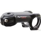 Syntace Flatforce Stem 55mm Black