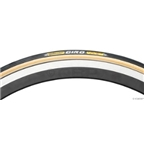 Continental Giro Tire 700 x 22 Black/Skinwall Tubular