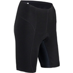 Ibex Women's Seree Wool Cycling Short: Black