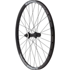Quality Wheels DH Disc Rear Wheel SupraD Zee 32h / 12x150mm / DT Competition All Black