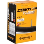 "Continental 26 x 1.75-2.5"" 42mm Presta Valve Tube"