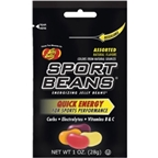 Jelly Belly Sport Beans: Assorted