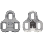 Look Keo Bi-Material Cleats Gray