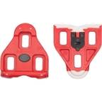 Look Delta Cleats - Red
