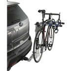 Thule 9043 Helium Aero 3 Hitch Bike Rack: 3-Bike