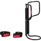 Salsa Anything Cage with Salsa Straps: Black
