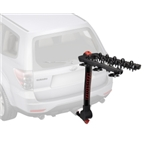 Yakima FullTilt 5 Hitch Rack: 5-Bike