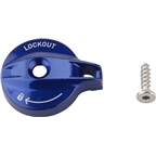 RockShox Recon / Sektor / 30 Gold / XC32 / XC30 Compression Knob Kit for TurnKey  A1-A3 (2012-2014)