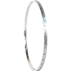 Velo Orange Diagonale 650b 32 Hole Rim Polished Silver Alloy