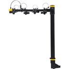 Saris Bike Porter Universal Locking Receiver Hitch Rack: 4-Bike