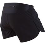Pearl Izumi Fly Split Short: Black