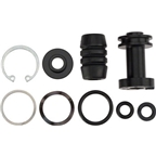 RockShox 2012-2014 Lyrik Solo Air Base Plate/Scraper Seal 160mm