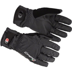 Capo Lombardia OD Long Finger Glove Black