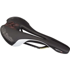 Selle Italia Flite Kit Carbonio Flow Saddle: Black L2