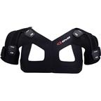 "EVS Sports SB05 Protective Shoulder Brace: XXL (Chest Size 48-52"")"
