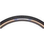 "Panaracer Pasela ProTex Tire 26 x 1.5"" Steel Black Tread Tan Sidewall"