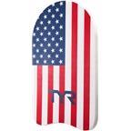 TYR Kickboard Trainer: USA! USA!