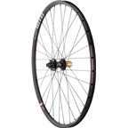 "Quality Wheels Rear Wheel Mountain Disc 29"" 142mm x 12mm WTB KOM / Hope Pro2 / DT Competition All Black"