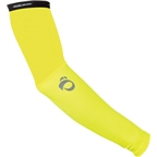 Pearl Izumi Elite Thermal Arm Warmer: Screaming Yellow