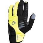 Pearl Izumi Cyclone Gel Glove: Screaming Yellow