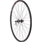 """Quality Wheels Mountain Disc Front Wheel DT 466d Deore M610 29"""" QR"""