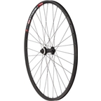 """Quality Wheels Mountain Disc Front Wheel DT 466d Deore M610 29"""" 15mm"""