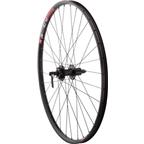 "Quality Wheels Mountain Disc Rear Wheel 29"" Deore 6-bolt / WTB SpeedDisc Black"