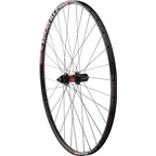 Quality Wheels Mountain Disc Rear Wheel  NoTubes ArchEX / DT 240 / 29er Rear Wheel