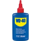 WD-40 BIKE Multi-Use Product Individual 4oz Bottles