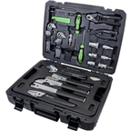 Birzman 37 Piece Studio Box Tool Kit in Carrying Case