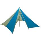 Black Diamond Mega Light Tent: Blue/Silver