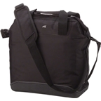 Detours Pike Place Pannier Bag: Sold as Each Black