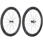 Vision Metron 55 Clincher Wheelset, 700c ( 9-11 Speeds) Black